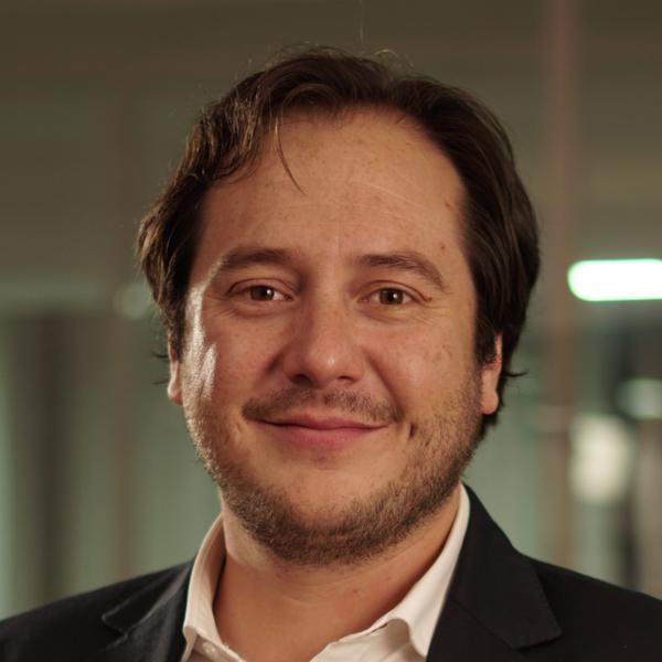 Andrés Mideros Mora
