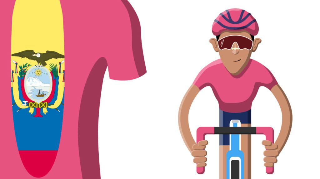 Un fin de semana que puede marcar la historia del ciclismo ecuatoriano