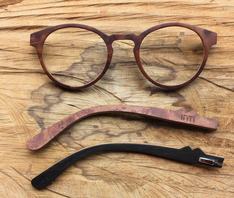 Lentes y gafas Intieyewear