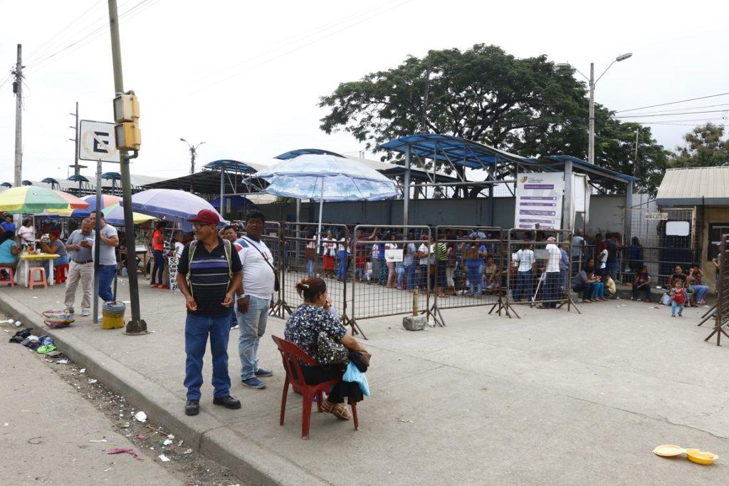 Líder de los Latin King trabaja en la cárcel de Guayaquil