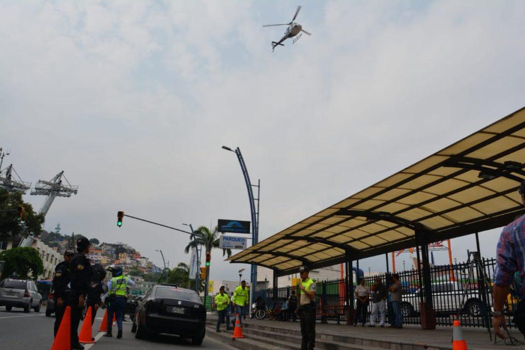 Inseguridad en Guayaquil: el Municipio retoma plan contra delincuentes, asaltantes y femicidas