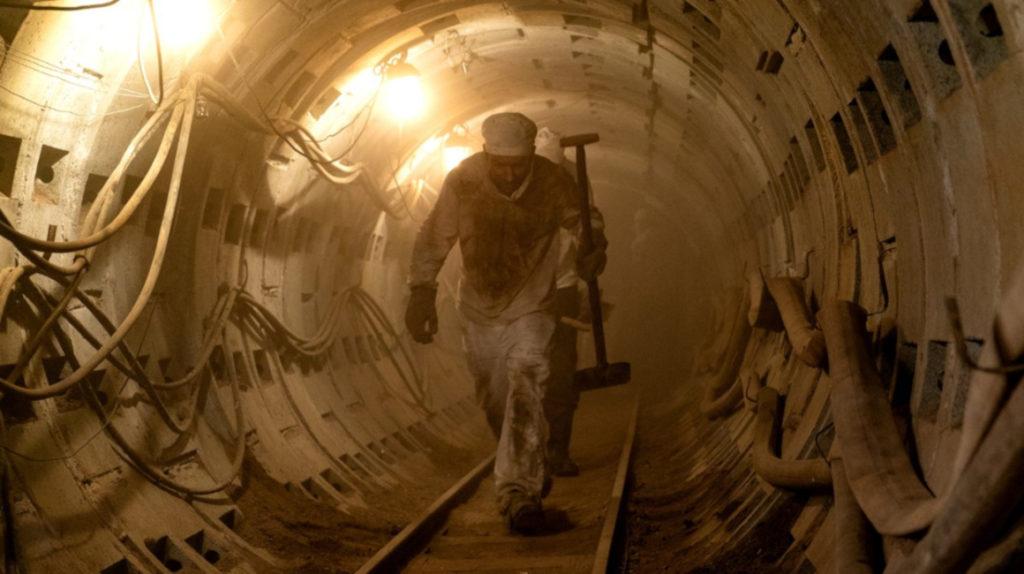 'Chernobyl': cuando las autoridades creen que hacen bien, pero lo hacen mal