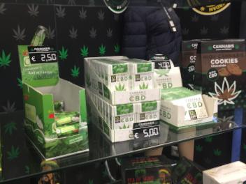 Cannabis medicinal a la carta