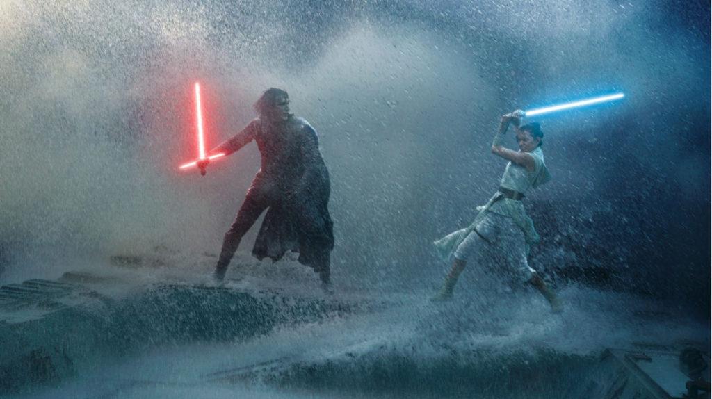 Vanity Fair agita a los fanáticos de Star Wars con fotos del Episodio IX