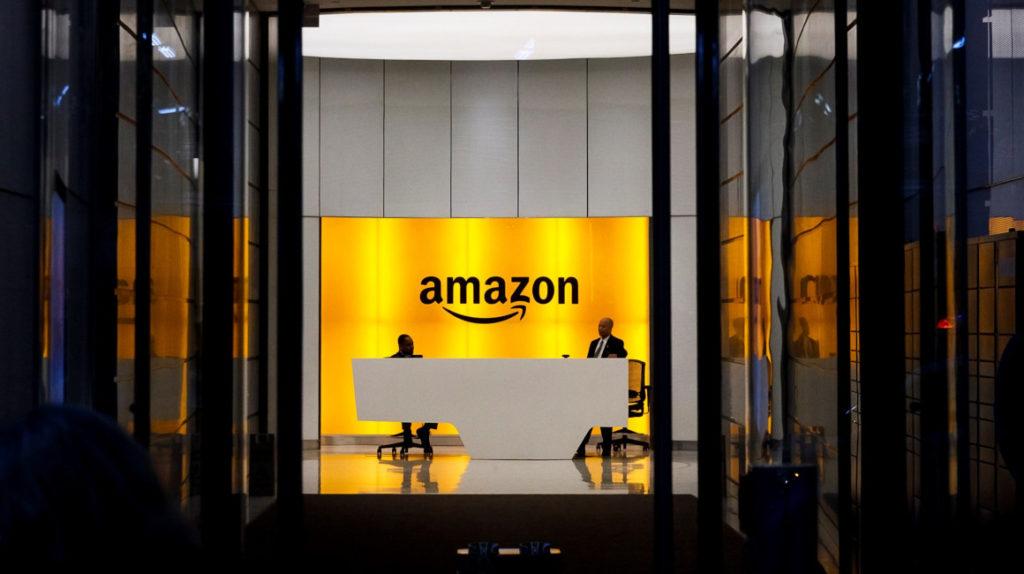 Oliver y Amazon: dos empresas que unirán fútbol y tecnología