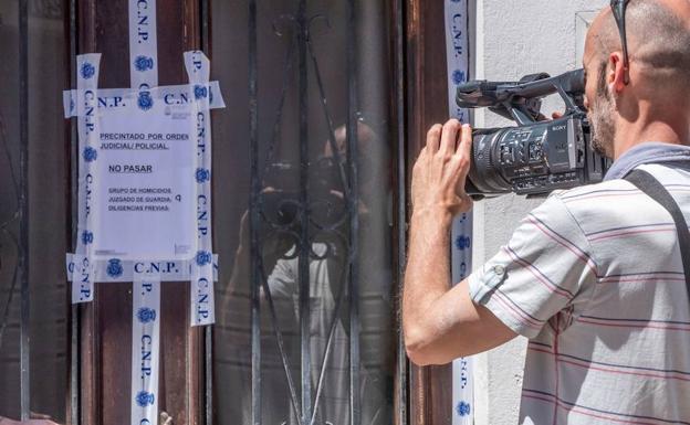Hijo de ecuatoriana, asesinada en España, fue detenido en Bélgica