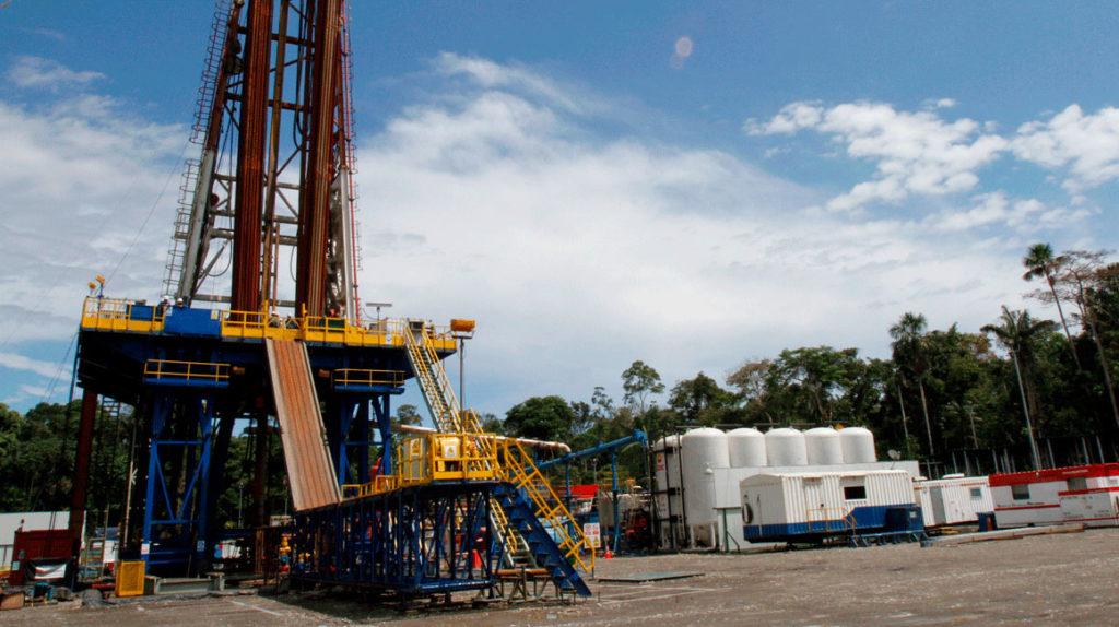 Petroamazonas busca inversión privada para tener electricidad