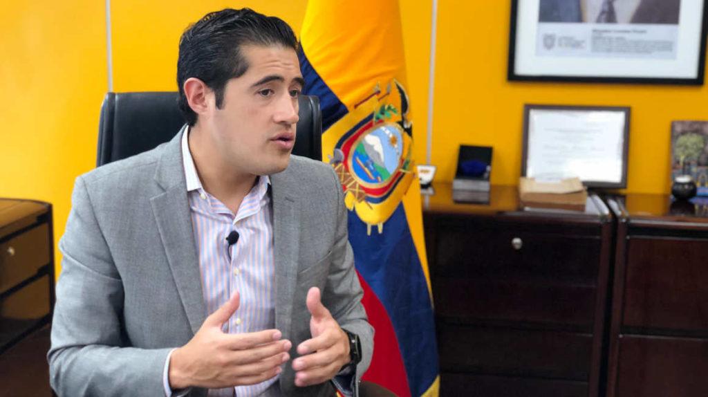 Segundo pedido de juicio político contra Richard Martínez es eliminado