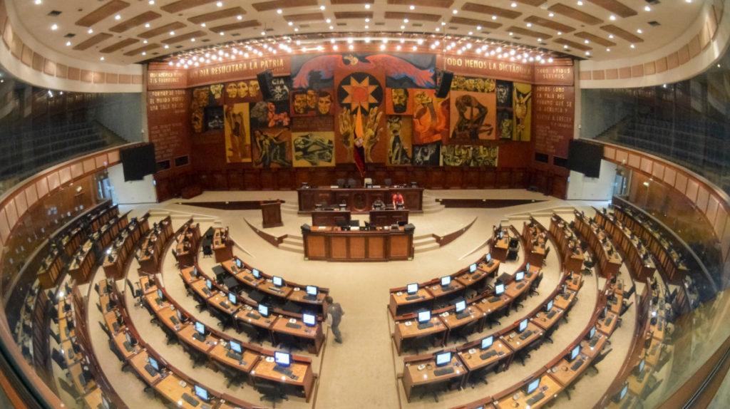 Asamblea aprueba el Código de la Salud luego de ocho años de debate