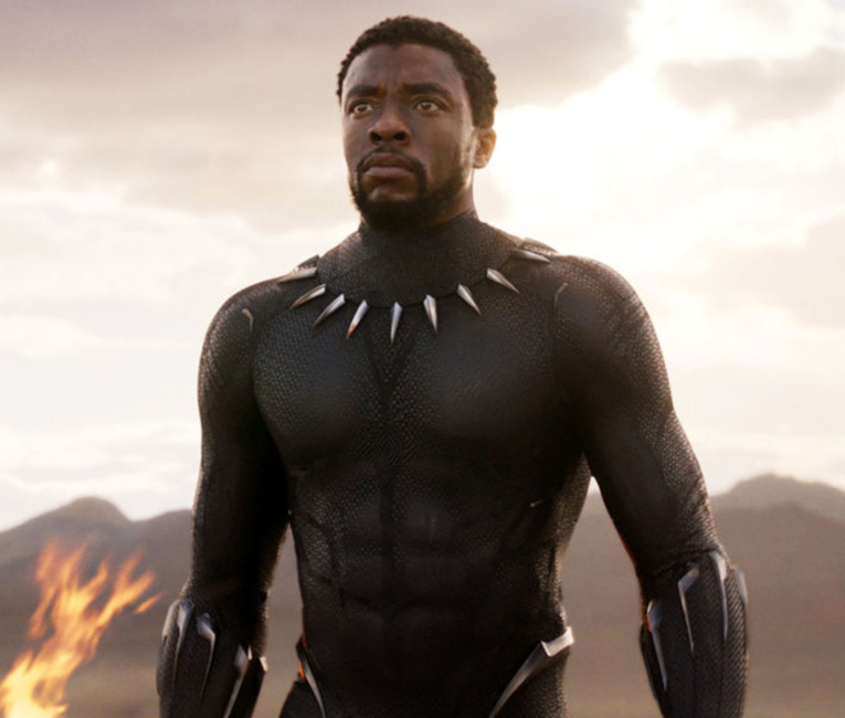 Black Panther 2 y Doctor Strange 2