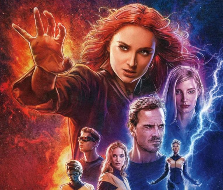 Fase 4 de Marvel Studios