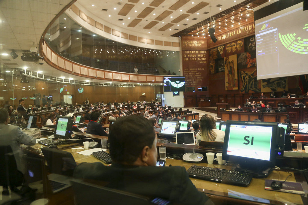 El limbo legislativo: 899 proyectos de leyes esperan que la Asamblea complete su trámite