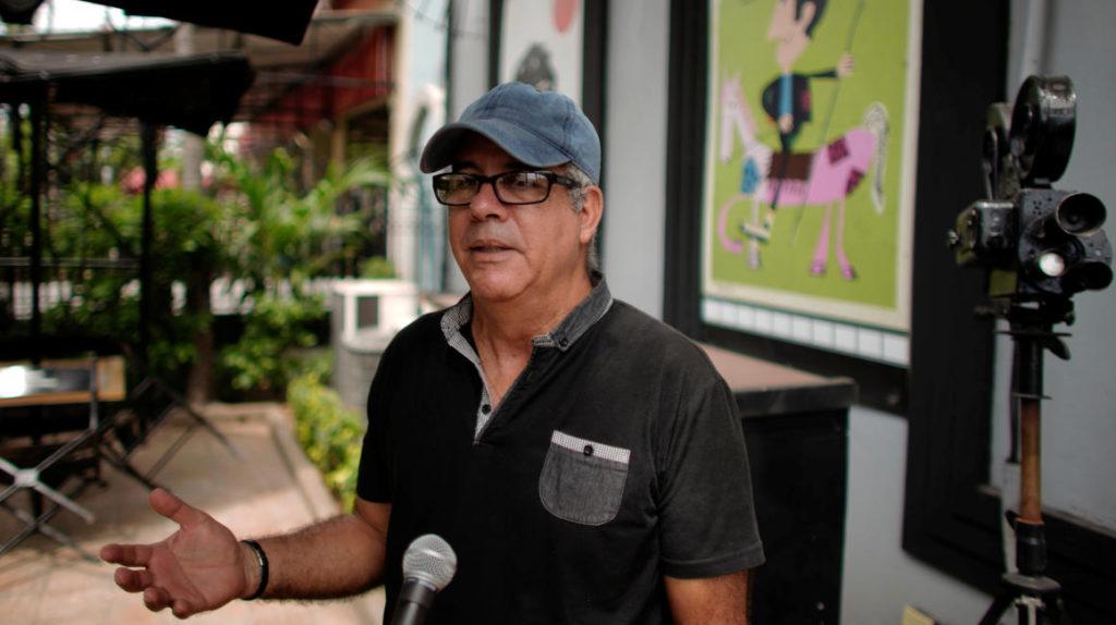 Cuba anuncia ley para promover la producción de cine