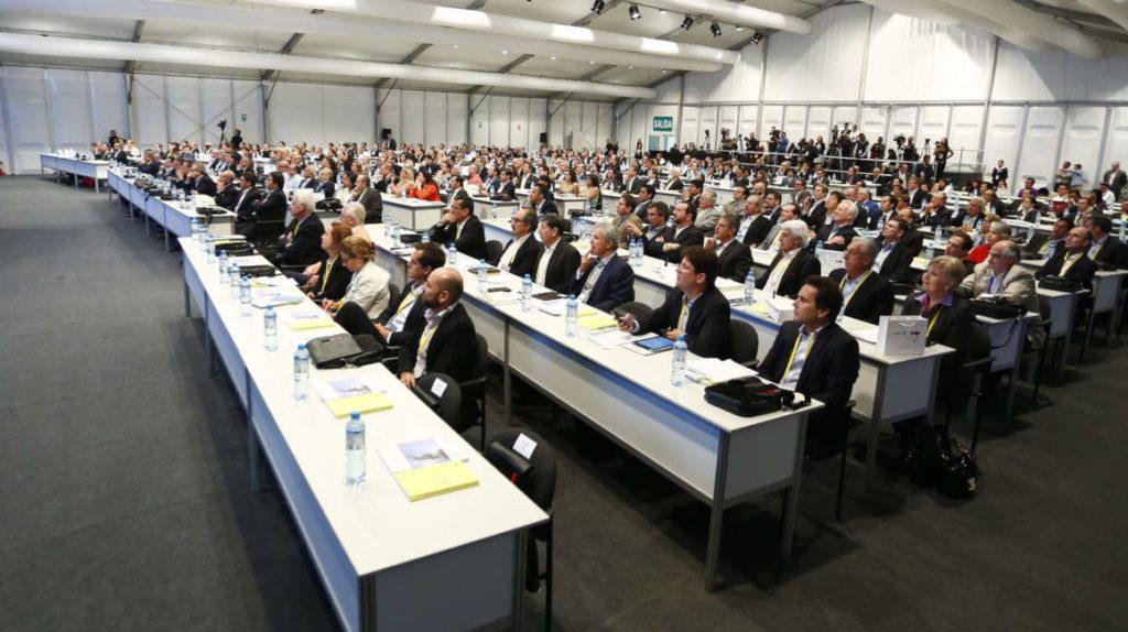 Siete presidentes acudirán a la Cumbre Empresarial de la Alianza del Pacífico