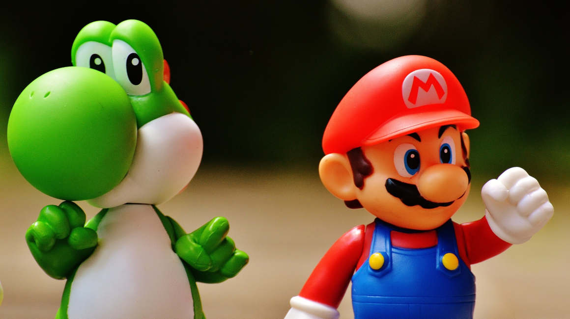El mundo 'gamer', cuando la vida es mejor junto a una consola