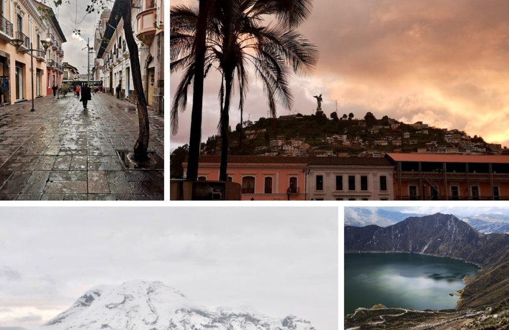 Revista británica Sidetracked presenta una guía online sobre Ecuador