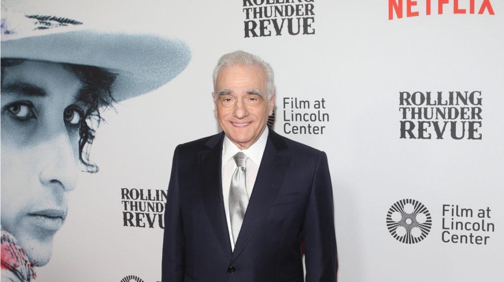Bob Dylan y el mundo de los 70, según Martin Scorsese