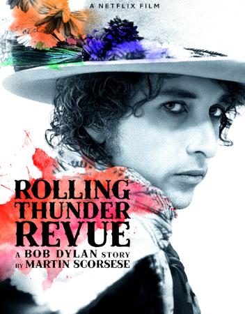 'Rolling Thunder Revue: a Bob Dylan Story', de Martin Scorsese