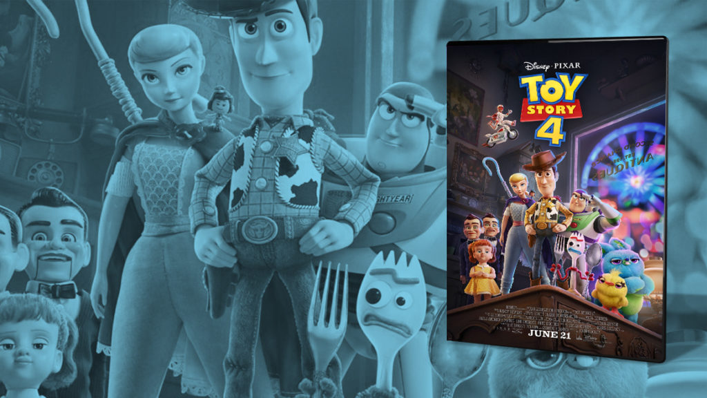 La joya de Pixar sigue funcionando: crítica a Toy Story 4