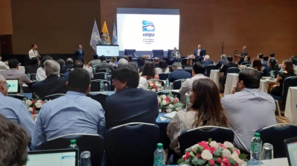 """El sector pesquero ecuatoriano apuesta por el """"atún sostenible"""""""