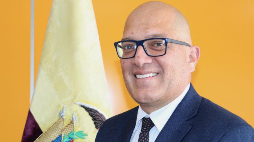 Yuri Parreno Rodríguez reemplaza a Campana en el ministerio de Comercio Exterior