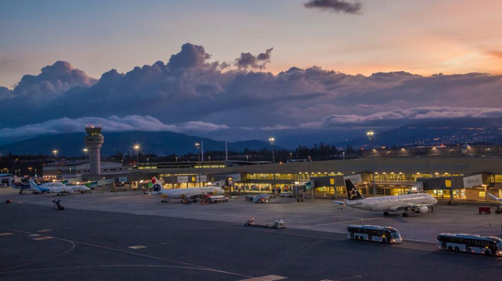 Ecuatoriana Airlines obtiene permiso de operación