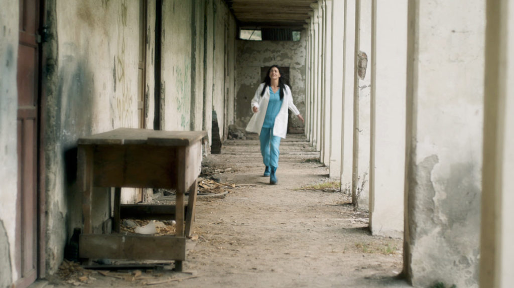 Lo mejor del cine ecuatoriano contemporáneo se verá en España