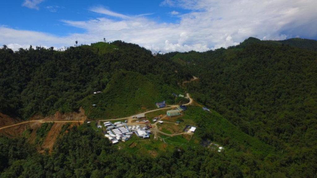 SolGold actualiza las cifras del proyecto Cascabel, una de las minas más grandes del mundo