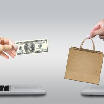 Transacciones de activos digitales