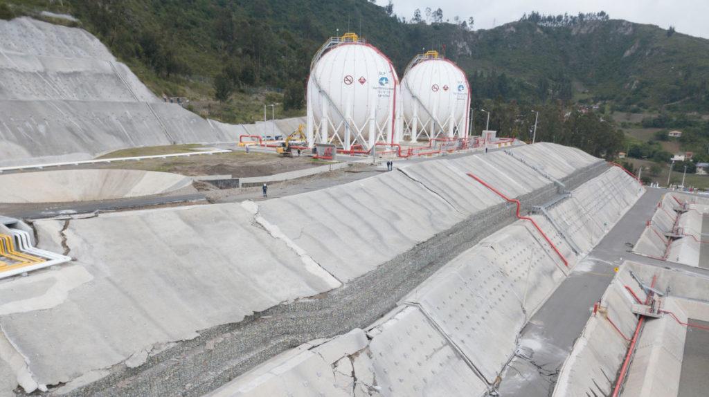 Ecuador demanda a la constructora Odebrecht por USD 280 millones