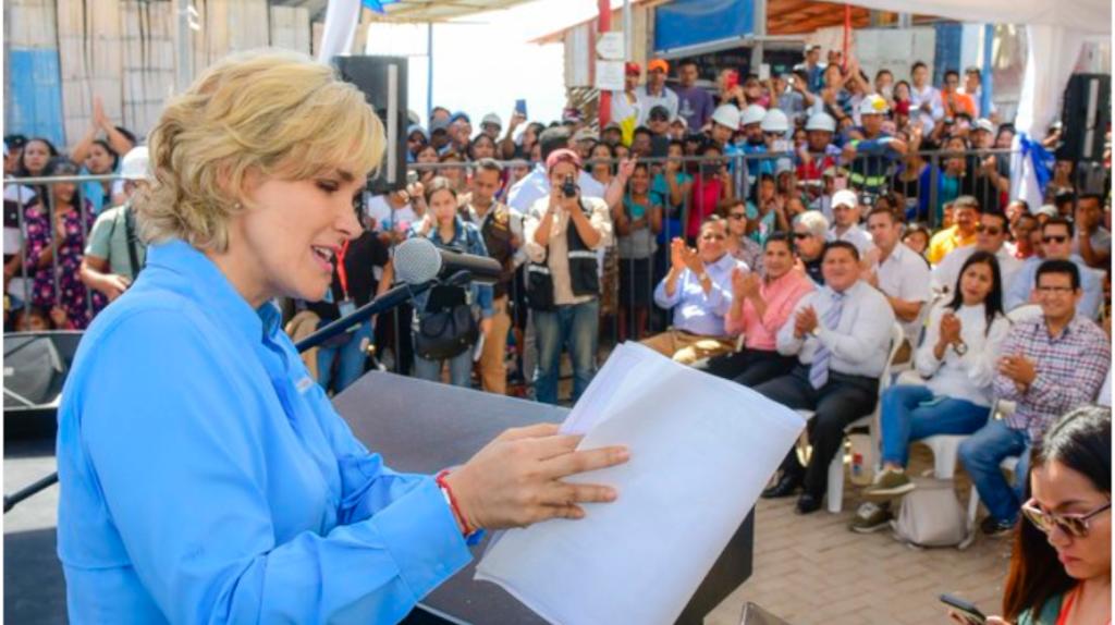 Viteri fija un plazo para que el Gobierno suscriba convenio del Plan Más Seguridad