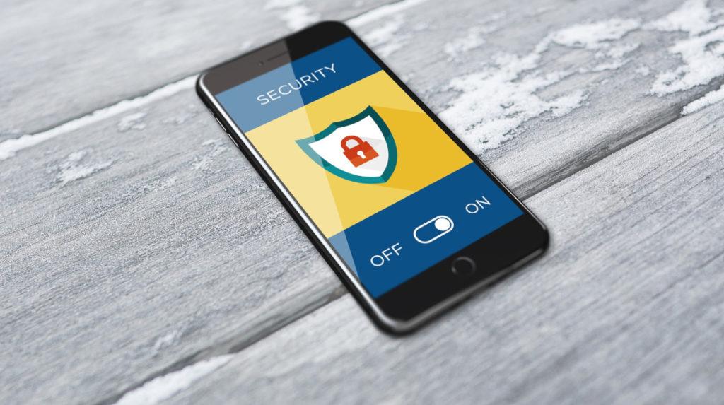 Cinco simples pasos para cuidar los datos en el celular