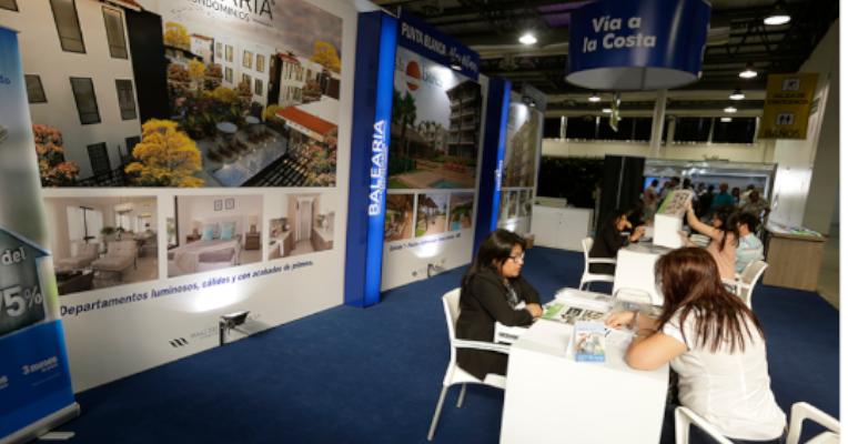 En abril del 2019 se realizó la Feria Hábitat en el Centro de Convenciones de Guayaquil. Más de 25 mil personas asistieron.