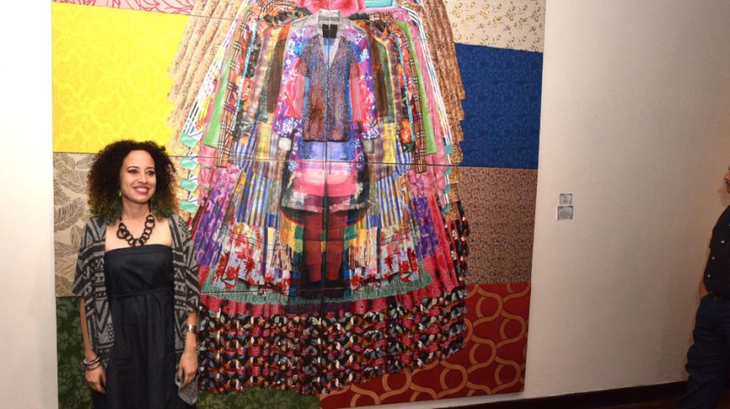 """Diana Gardeneira: """"Para las mujeres, caminar en Guayaquil es un acto de valentía"""""""