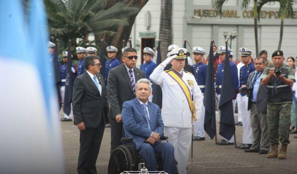 Ecuador exigirá visa humanitaria a los venezolanos