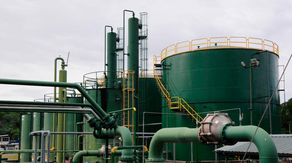 Ministro de Energía: protestas causan pérdidas de 520.000 barriles