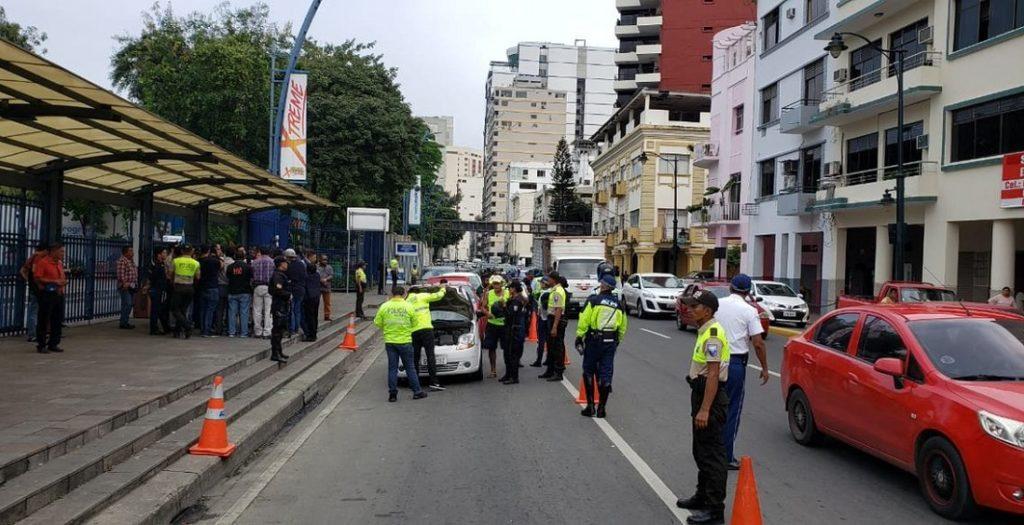 Convenio de seguridad en Guayaquil tambalea por diferencias entre Ministerio y Municipio