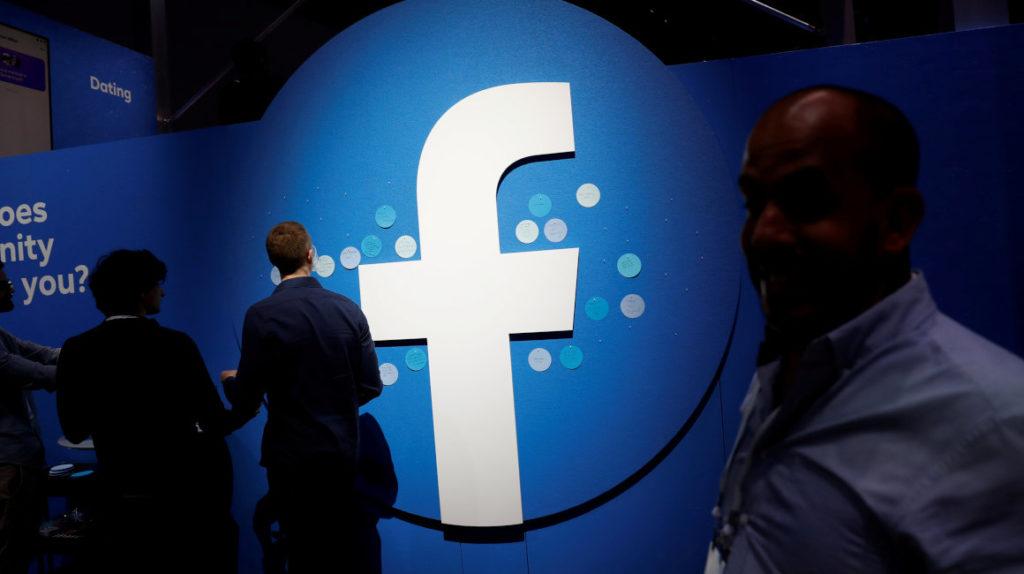 Facebook bloqueará anuncios políticos una semana antes de comicios de Estados Unidos