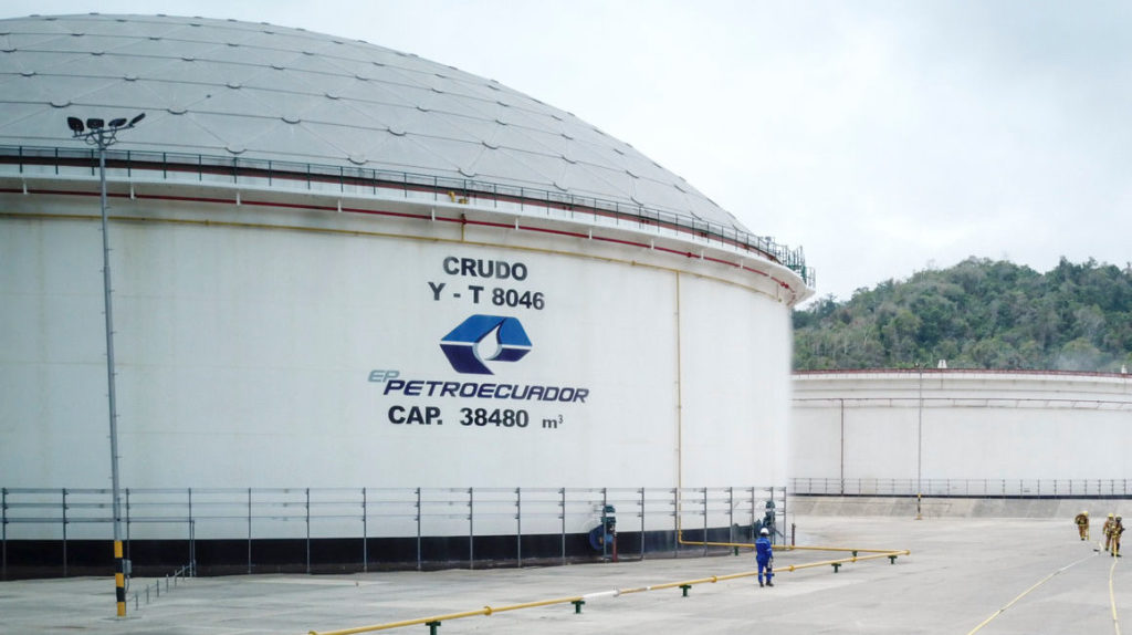 Importación de combustibles crece 14,1% en el primer semestre pese a estabilidad en la demanda