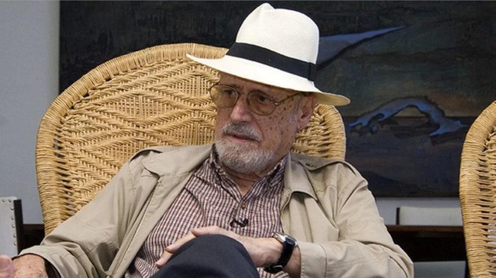 Homenajes tras la muerte del poeta Roberto Fernández Retamar