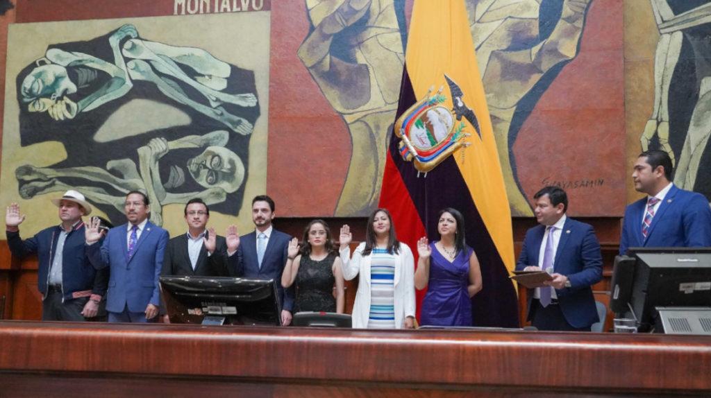 Quién reemplazará a José Tuárez si es destituido por la Asamblea