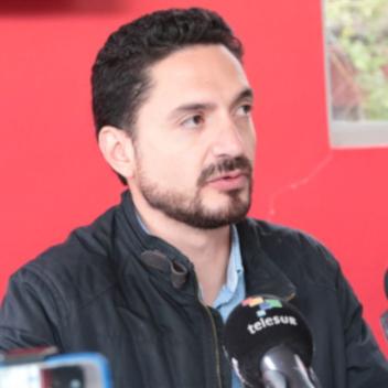 Juan Javier Dávalos