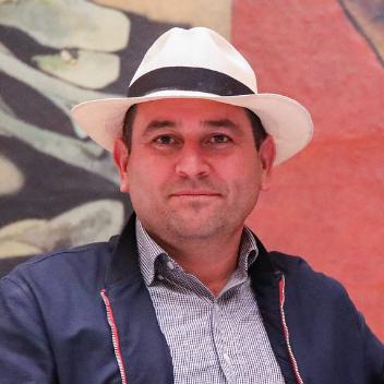 Francisco Bravo