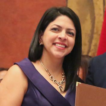 Ibeth Estupiñán