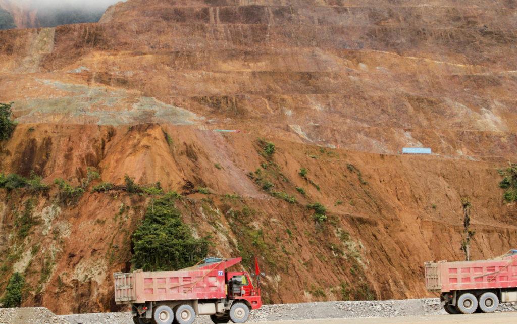 Agencia de Control Minero suspende parcialmente actividades en proyecto Mirador