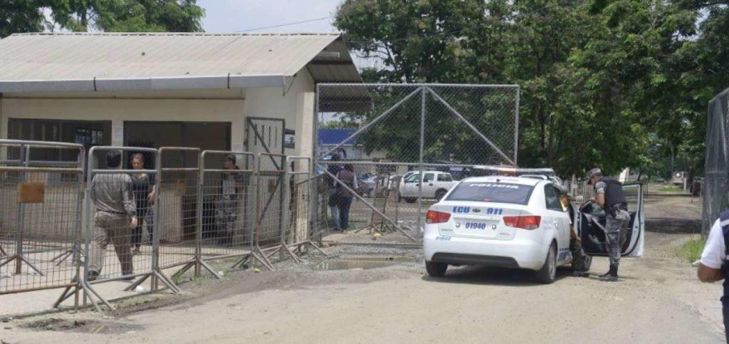 Fiscalía inicia proceso contra dos involucrados en crimen ocurrido en la Penitenciaría