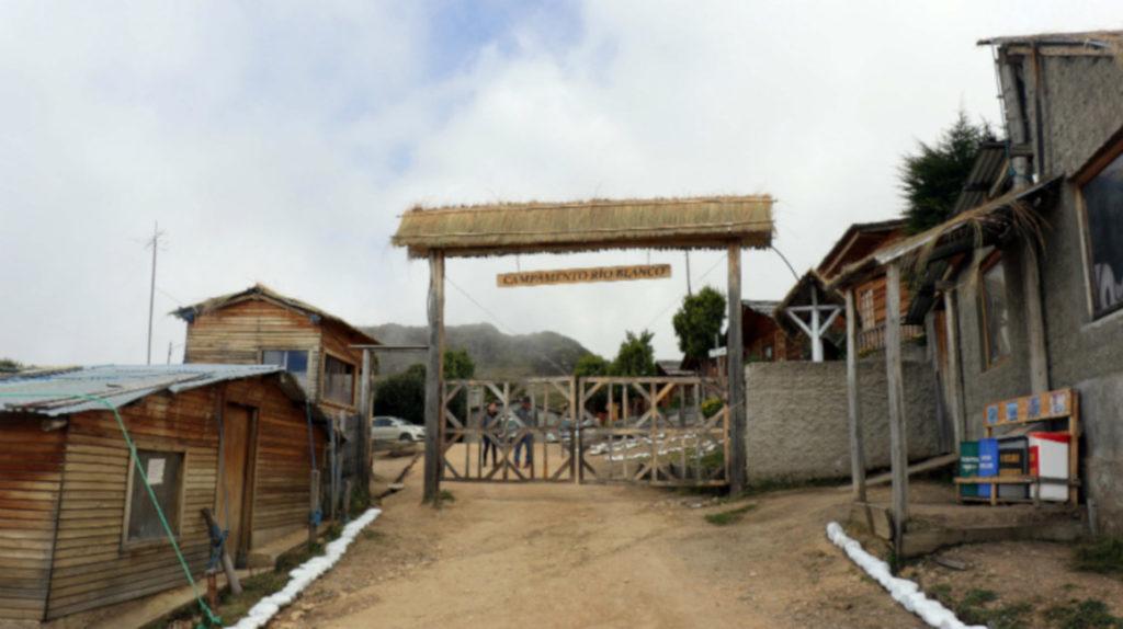 Proyecto Río Blanco amenazado por actividades de minería ilegal cerca de la veta principal