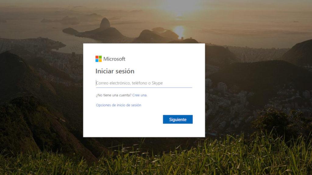 Microsoft eliminará las cuentas que no tengan actividad durante dos años