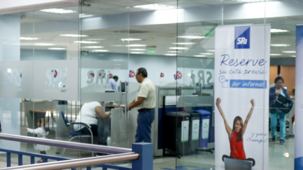 Gobierno ofrece alivio tributario a las empresas durante la emergencia