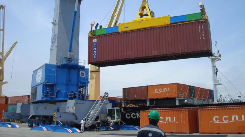 Tres gremios se oponen a un acuerdo comercial con México